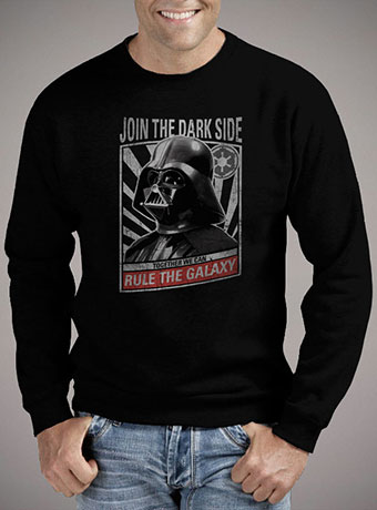 Мужской свитшот Vader Propaganda