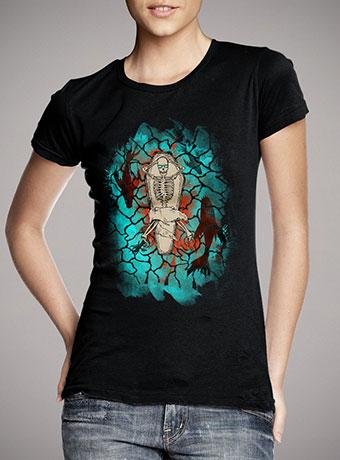 Женская футболка Hell Yeahh V2