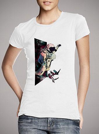 Женская футболка Jumper