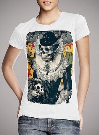 Женская футболка Lady