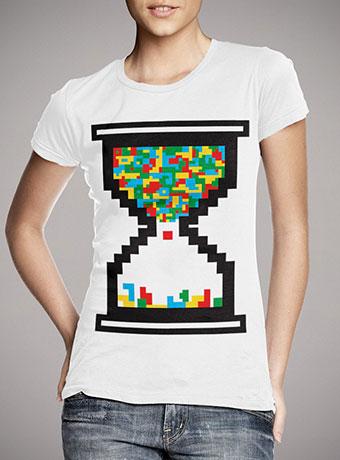Женская футболка Game Time