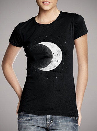 Женская футболка Slide Show