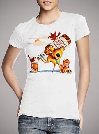 Женская футболка Once Upon A Good Time