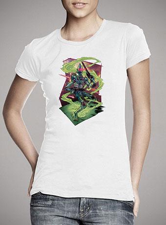 Женская футболка IG-88