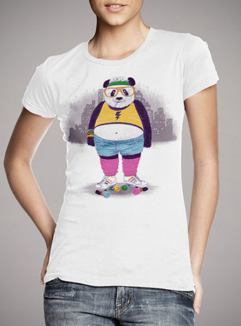 Женская футболка Fashion Victim