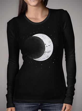 Женская футболка с длинным рукавом Slide Show