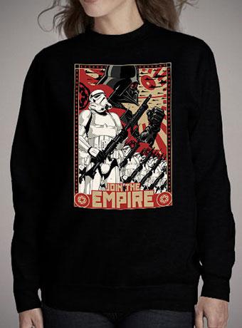 Женский свитшот Empire Propaganda