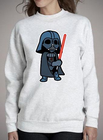 Женский свитшот Vader Pop
