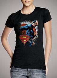 Футболка Супермен Магазин